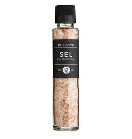 Molen met zout