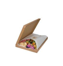 Letterbox Droogbloemen Multi