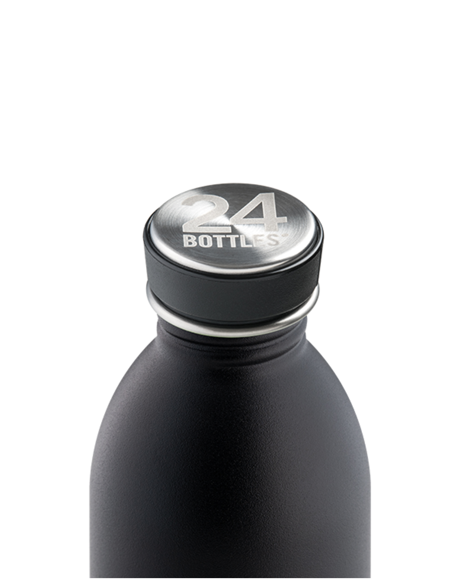 Urban Bottle 1L Black