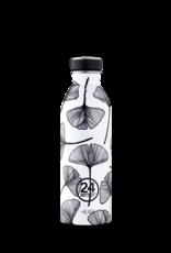 Urban Bottle 500ml Black White