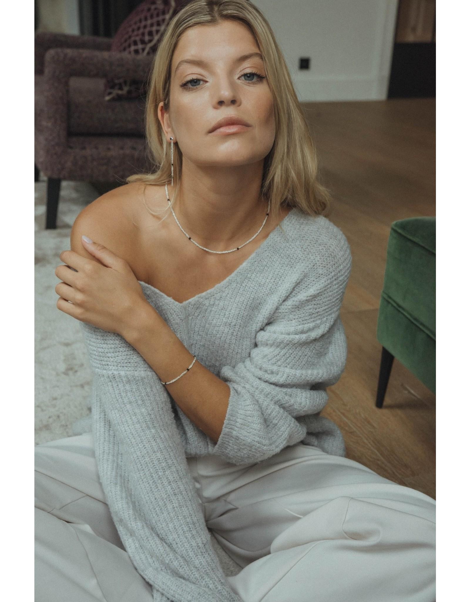 Armband Adriana Z spinel