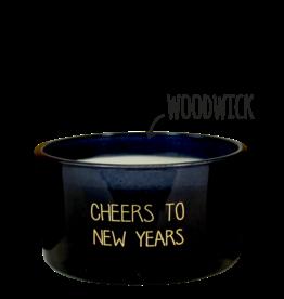 Geurkaars 'Cheers'