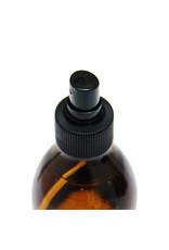 Huisparfum bruin 250ml 'Good vibes'