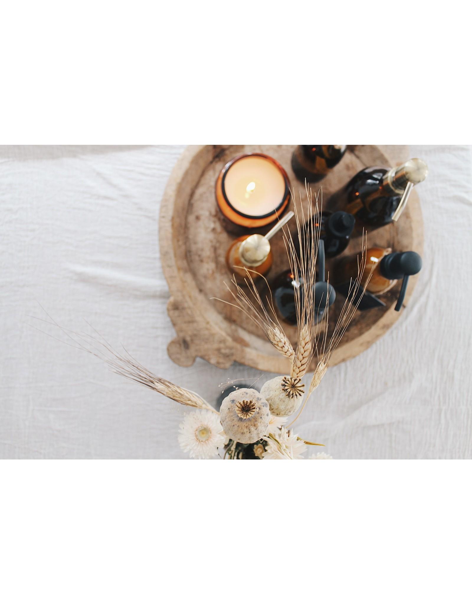 Handlotion bruin black 250ml 'Hand lotion'