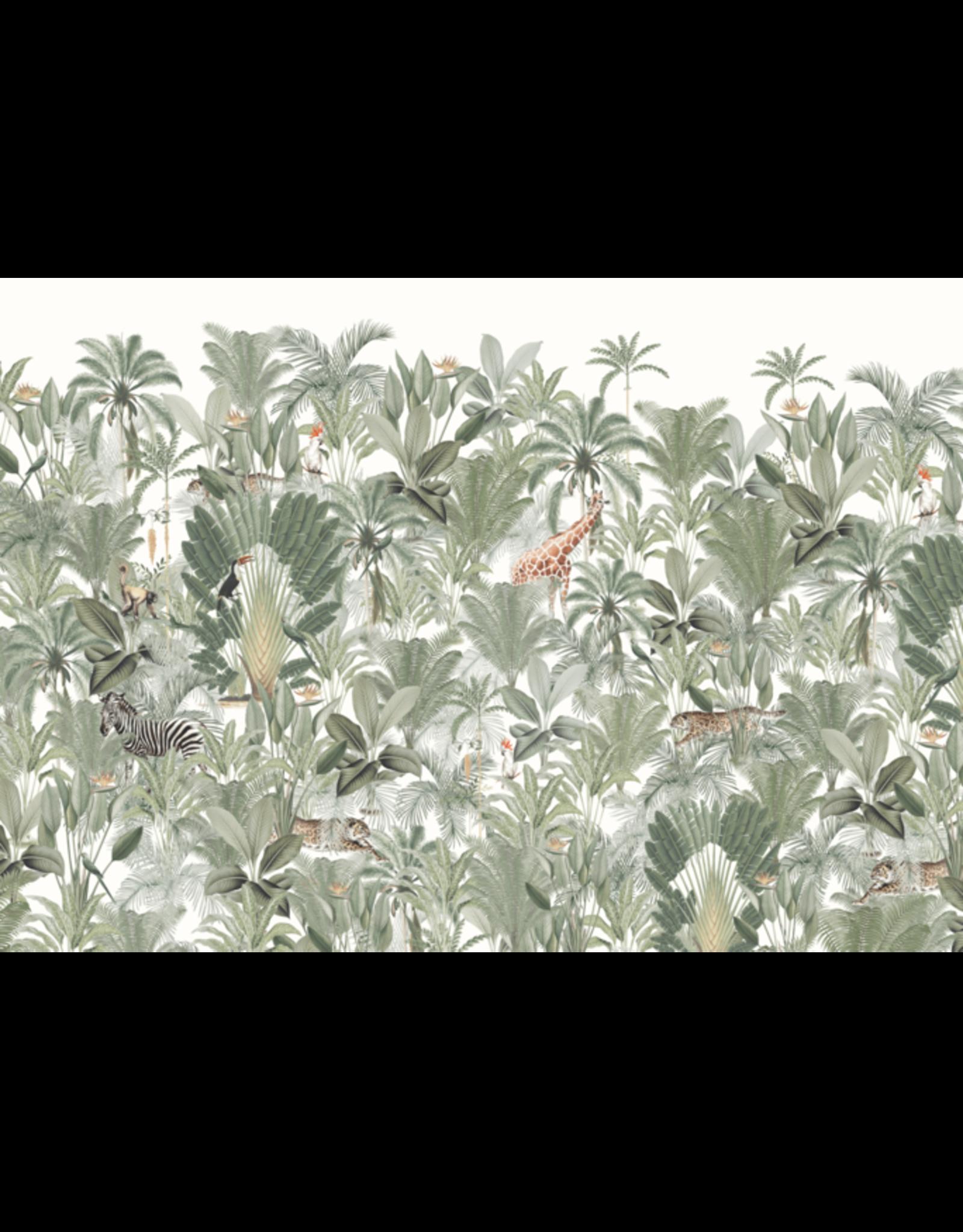 Behangpapier Wild