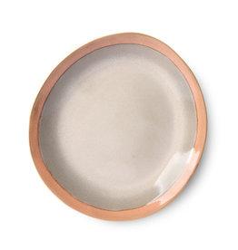 Bord Side Plate Earth
