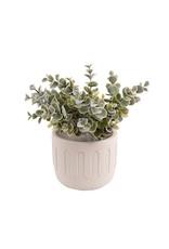Plantenpot cement M