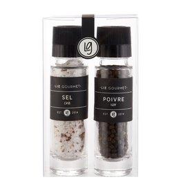 Geschenkset peper + zout