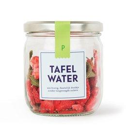 Tafelwater Navulling Aardbei Verveine