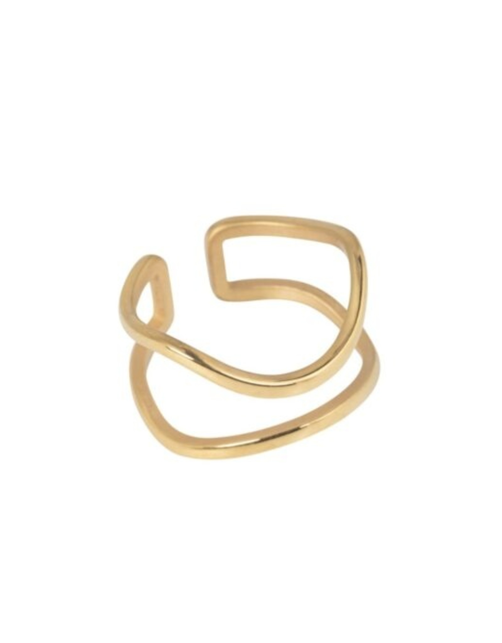 Ring open organisch