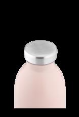Clima Bottle 850ml Dusty pink