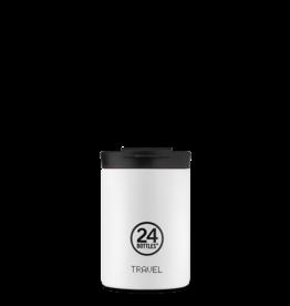 Travel tumbler 350ml White