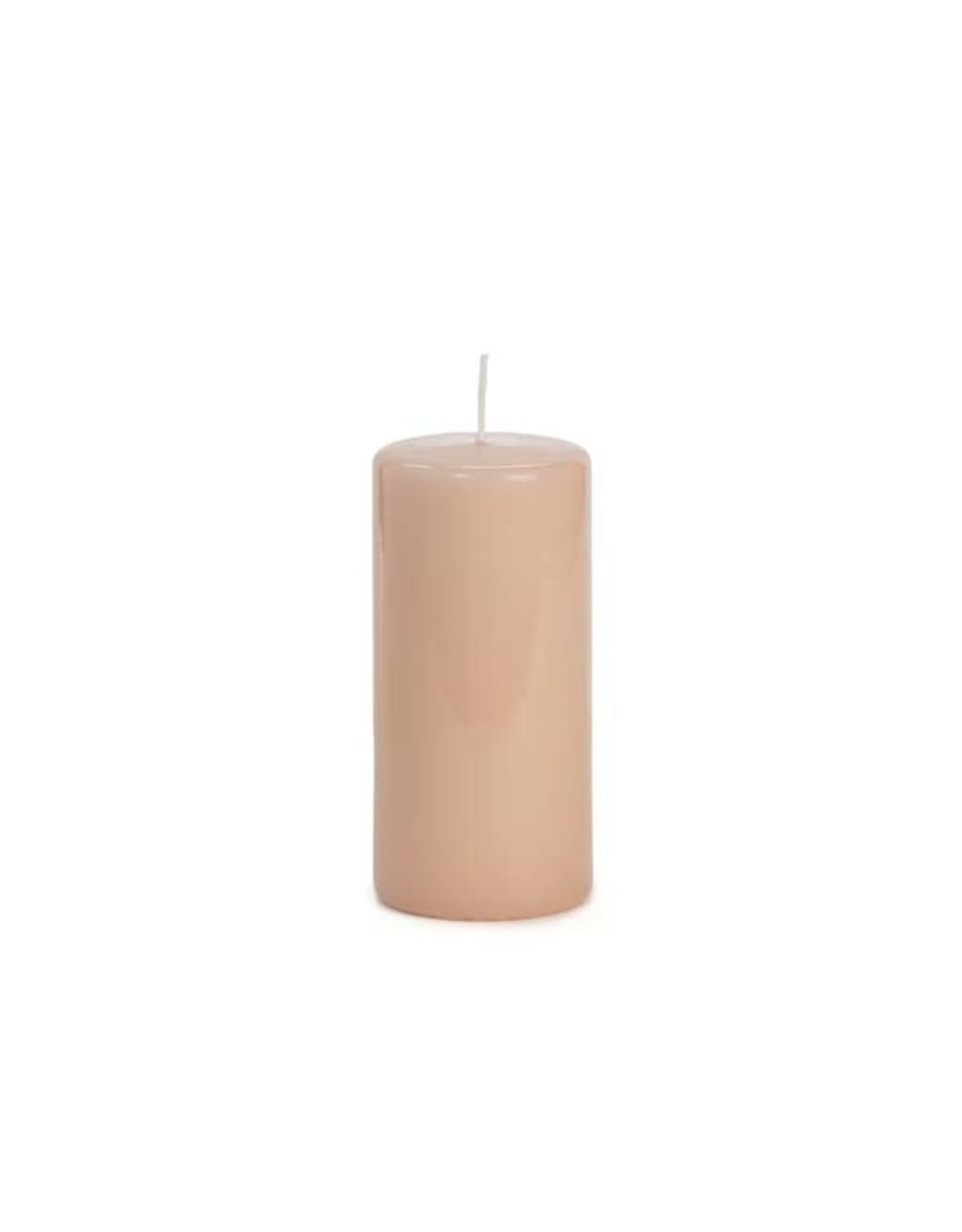 Pilaarkaars glans roze