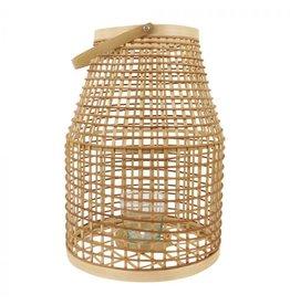 Lantaarn bamboe L