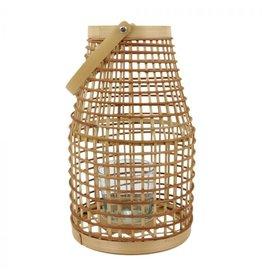 Lantaarn bamboe S
