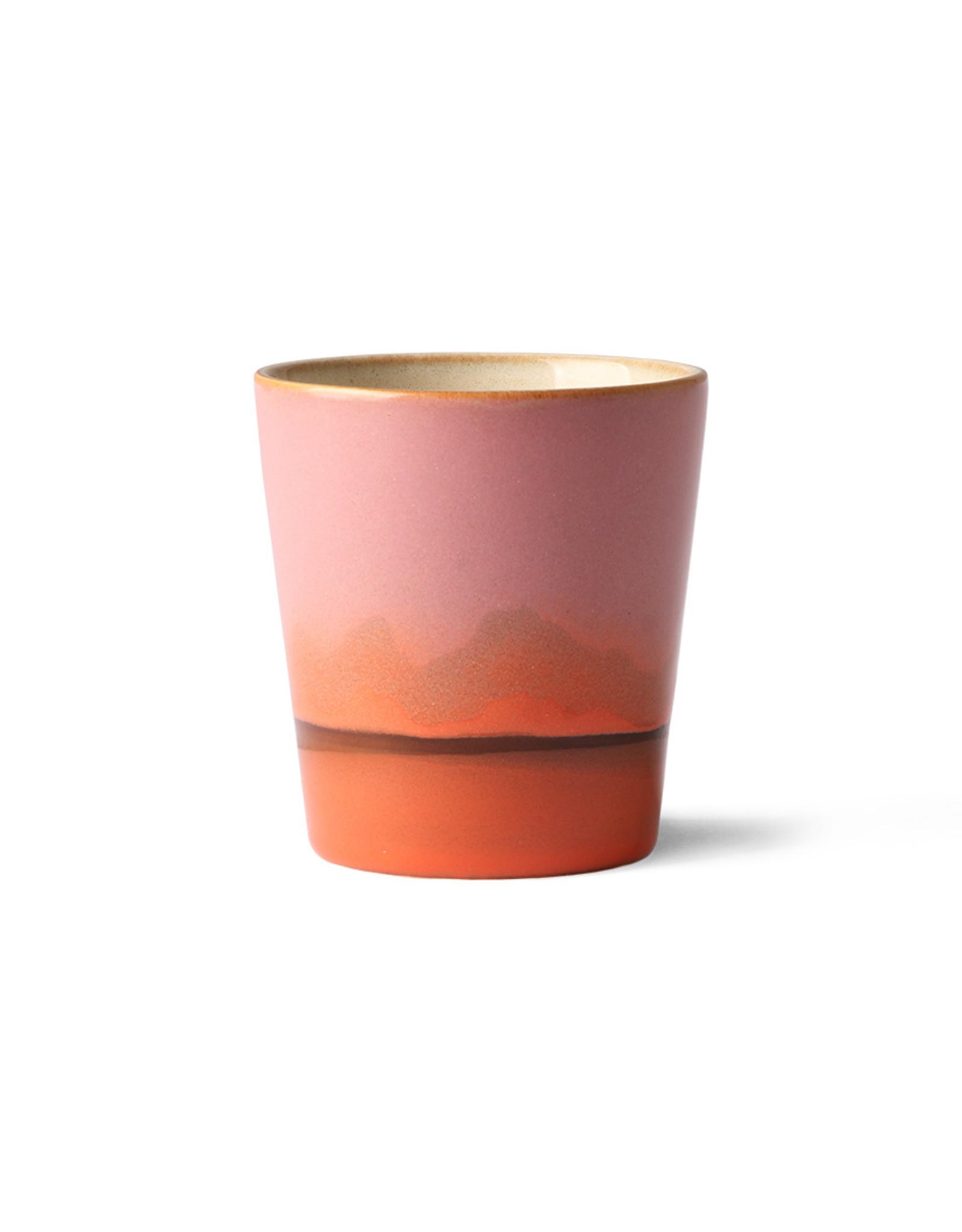 Koffietas mars