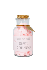 Handzeep Confetti