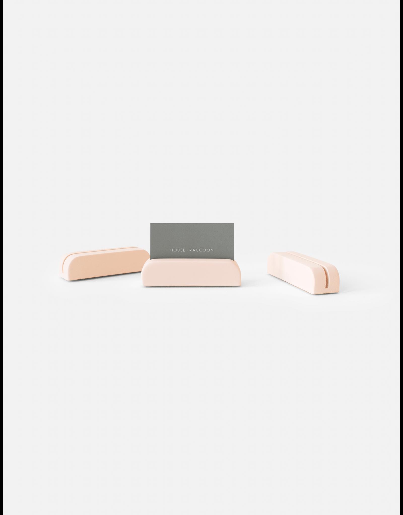 Kaarthouders Pink Medium 8 stuks