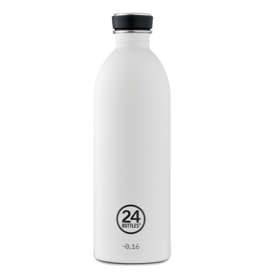 Urban Bottle 1L white