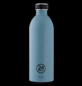 Urban Bottle 1L Powder blue