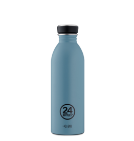Urban Bottle 500ml Powder blue