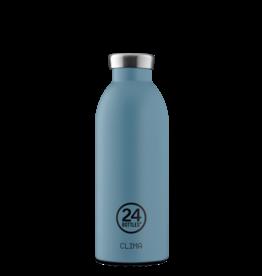 Clima Bottle 500ml Powder blue