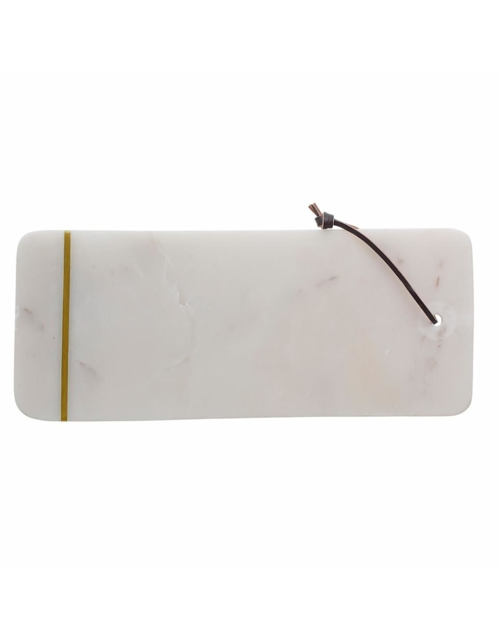 Marmeren plank wit