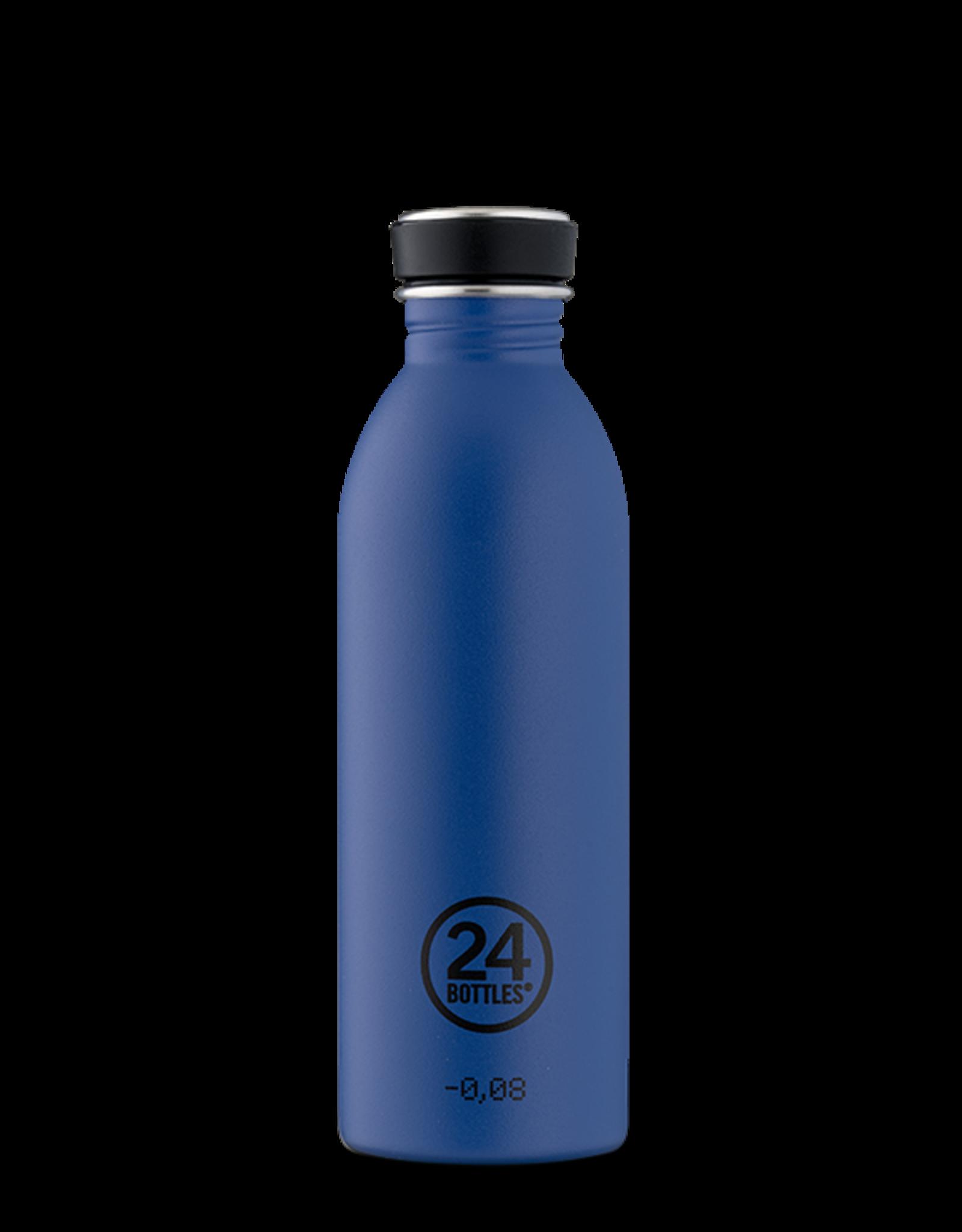 Urban Bottle 500ml gold blue