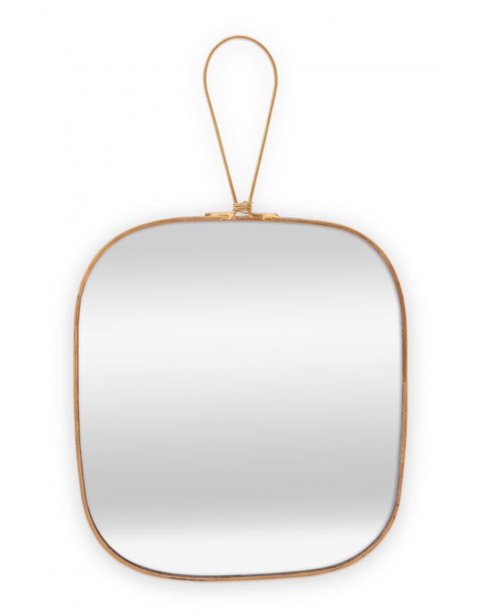 Spiegel goud L