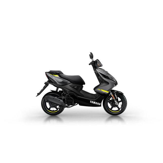 Aerox 4 (uitverkocht)