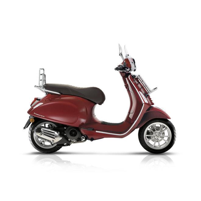 Vespa Primavera Touring 50 E4
