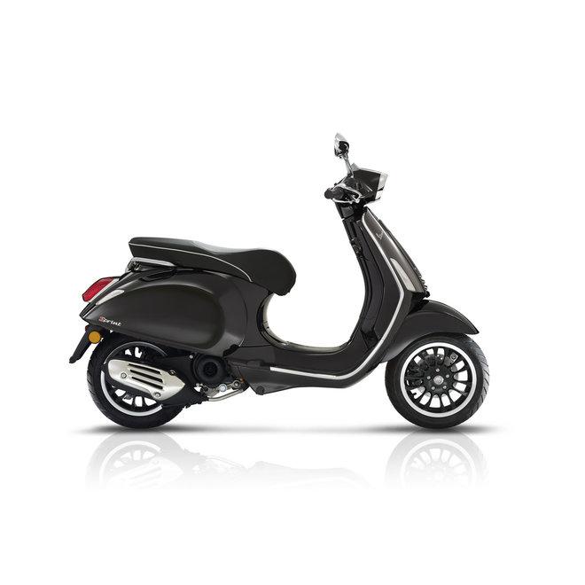Vespa Sprint 50 E4