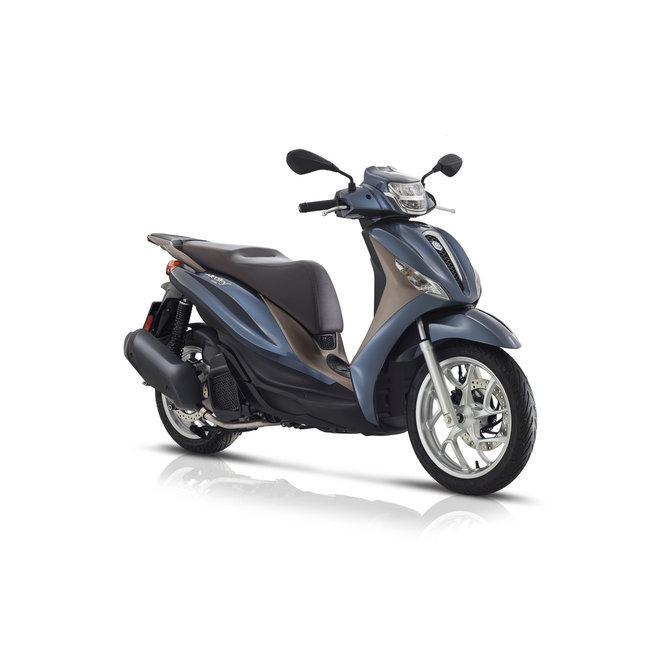 Piaggio Medley 125 i-get