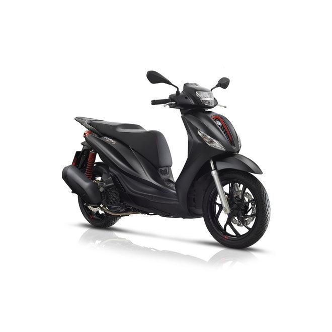 Piaggio Medley S 125 i-get