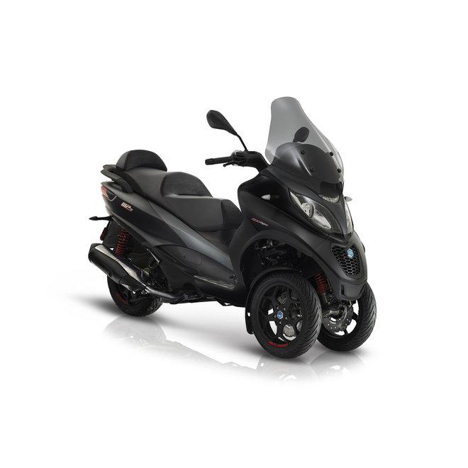 Piaggio MP3 Sport 500 E5 ABS ASR MY20