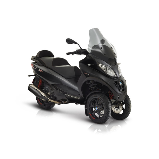Piaggio MP3 500 E5 Sport Advanced