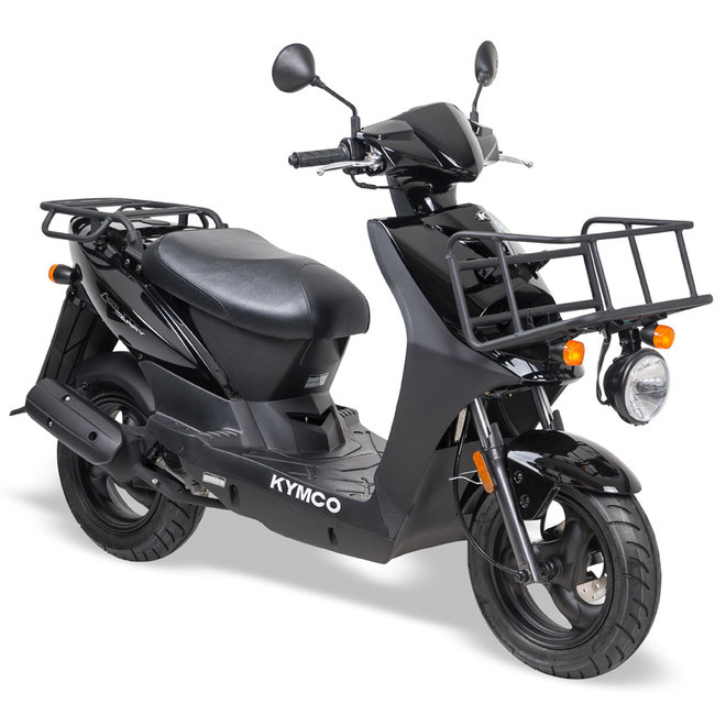 Kymco Agility Carry Euro4i