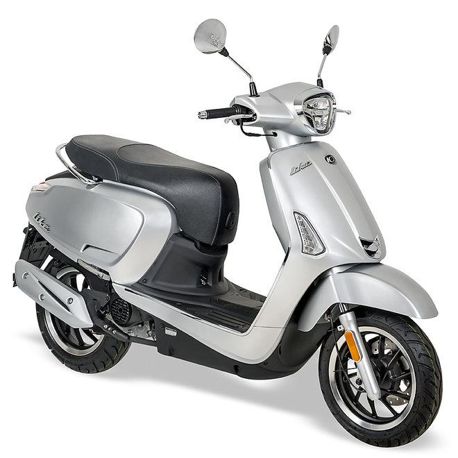 New Like Euro4 150i