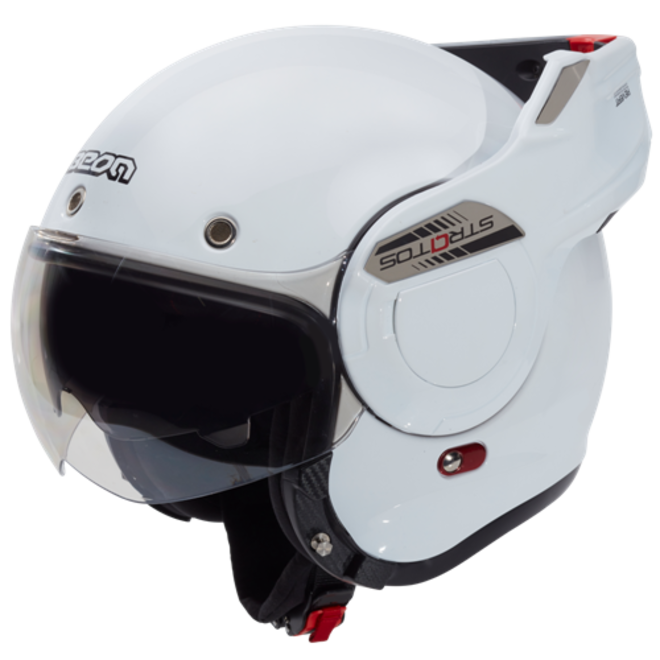 Beon Systeemhelm B707 Stratos
