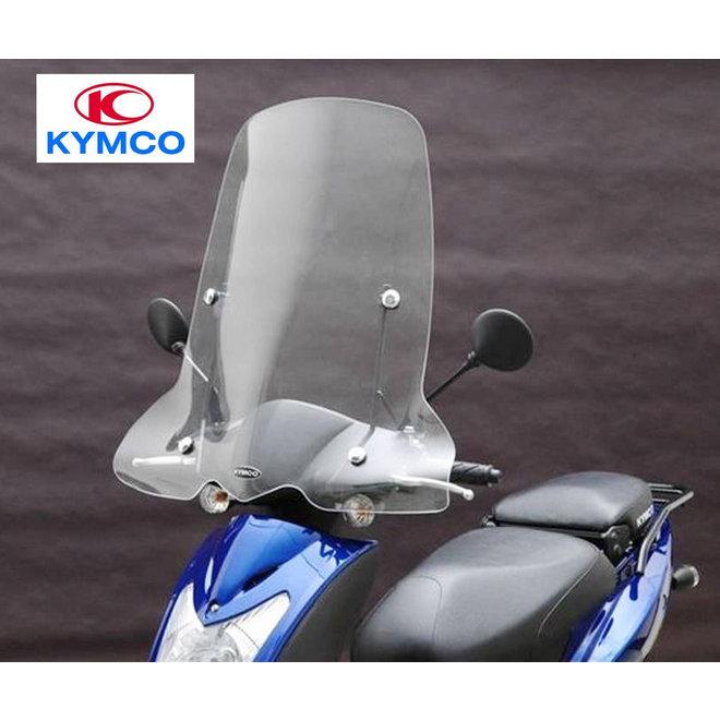 Windscherm Origineel Hoog | Kymco Agility 10 / 12