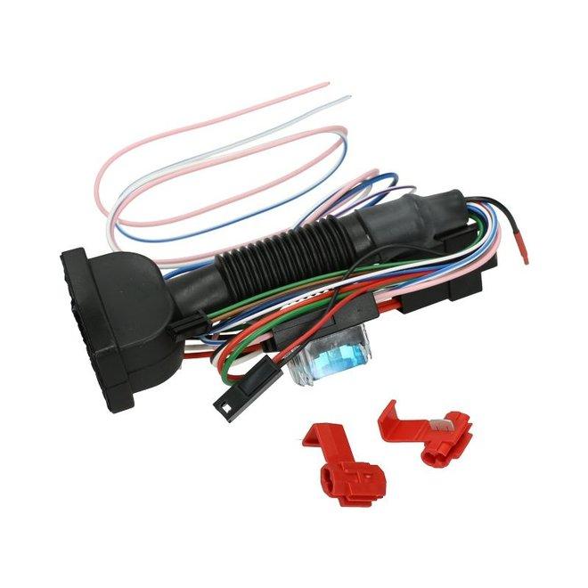 Alarmkabel E-lux alarmsysteem - Piaggio & Vespa 50cc 4 Takt 4V