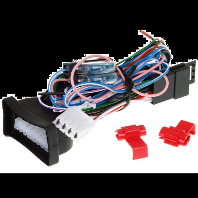 Alarmkabel E-lux Alarmsysteem - Piaggio & Vespa 50cc