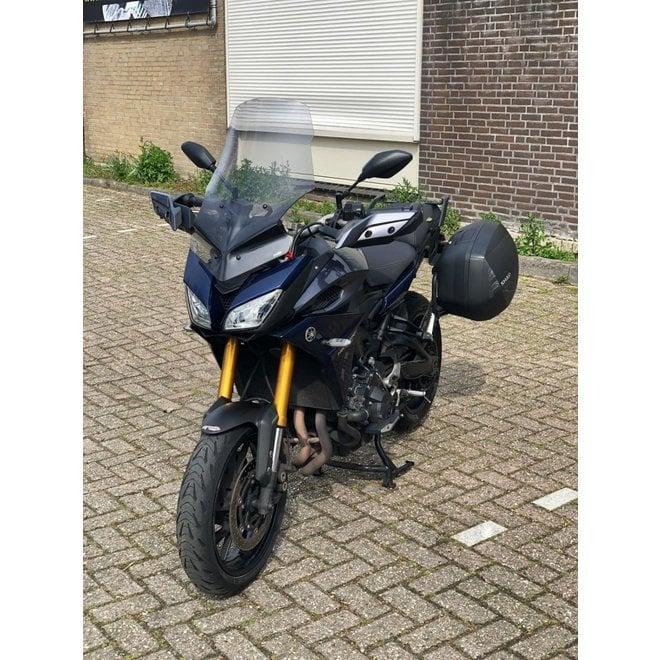 MT09 Tracer motorfiets