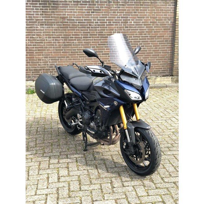 Yamaha MT09 Tracer motorfiets