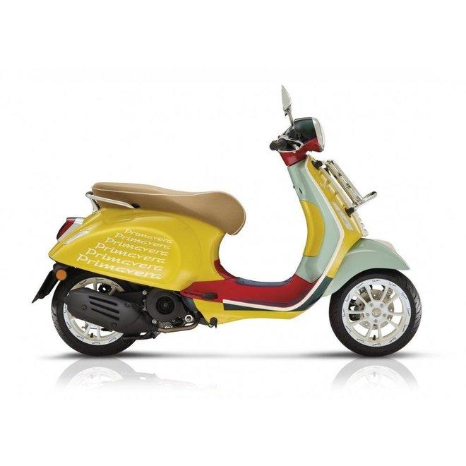 Vespa Primavera Wotherspoon 50 E5