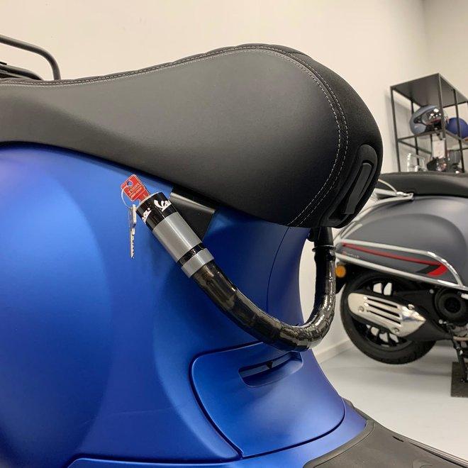 Vespa Sprint S Carbon E4 Custom
