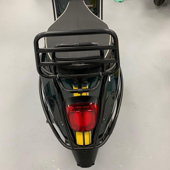 Vespa Sprint Racing Sixties E4 Custom