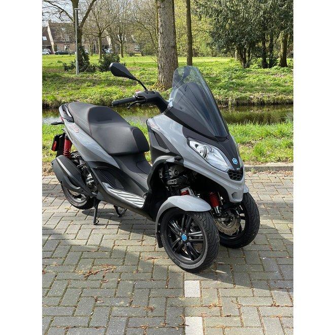 Piaggio Mp3 300 HPE Sport  (verkocht)