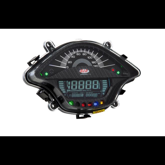 SIP Digitaal dashboard Vespa Sprint / Primavera