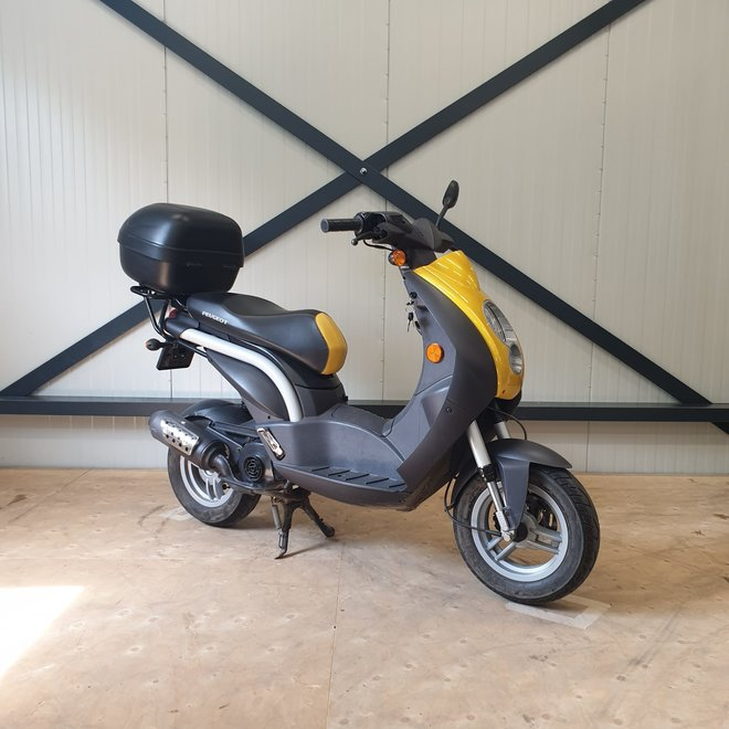 Peugeot Ludix snorscooter